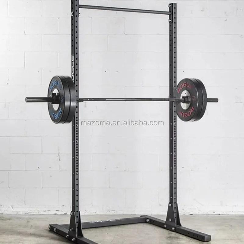 custom barbell fitness squat rack buy squat rack barbell squat rack fitness squat rack product on alibaba com