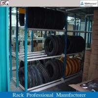 Used Tire Racks For Auto 4s Shops Warehouse - Buy Used ...
