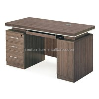 Modern Small Office Table Design Staff Office Working ...