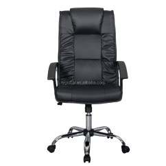 Folding Executive Chair Pedicure Chairs Package Deals Pu Leather Ergonomic High Back With Quality Office