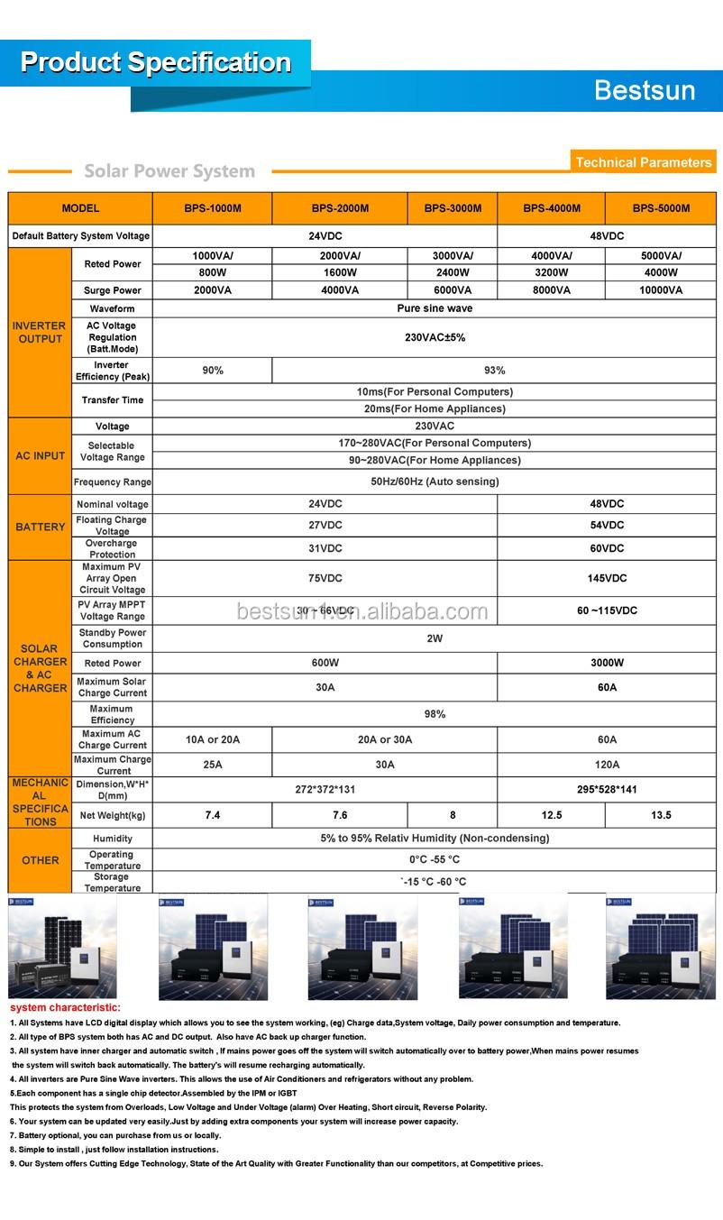 medium resolution of bestsun 5000w power inverter dc 12v ac 220v circuit diagram