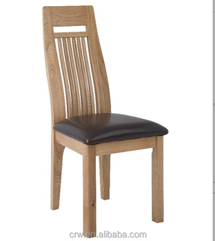 wood chair parts suppliers hair stylist chairs rch 4308 oak leg dining buy
