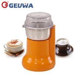 Electric Grinder Kitchen Kitchener Triple Basket Deep Fryer Geuwa Mini Mixer For Spice B26a Use