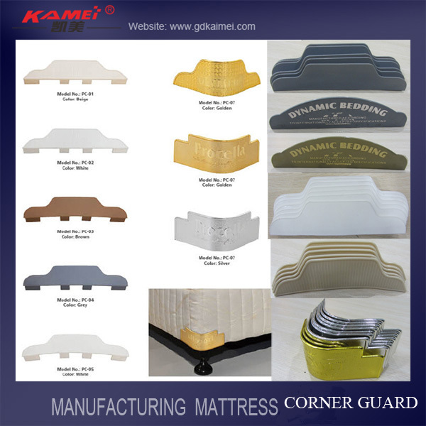 Plastic Mattress Corner Guards Furniture Protection