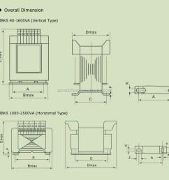 super march jbk5 240v to 120v transformer single phase transformer 1kva single phase step down transformer [ 1000 x 974 Pixel ]