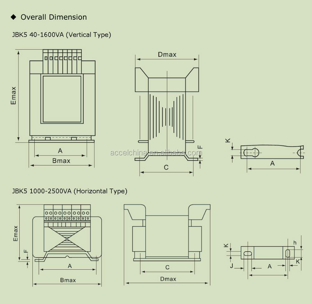 hight resolution of super march jbk5 240v to 120v transformer single phase transformer 1kva single phase step down transformer
