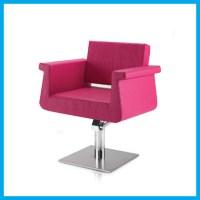 Hot Pink Salon Styling Chair Jx980a - Buy Portable Salon ...