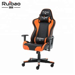Ultimate Computer Chair White Covers With Black Sash Modern Pc Game Office Racing Gaming View On Wheels Ruibao Product Details From Anji Furniture Co