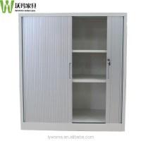 roller shutter storage cabinets