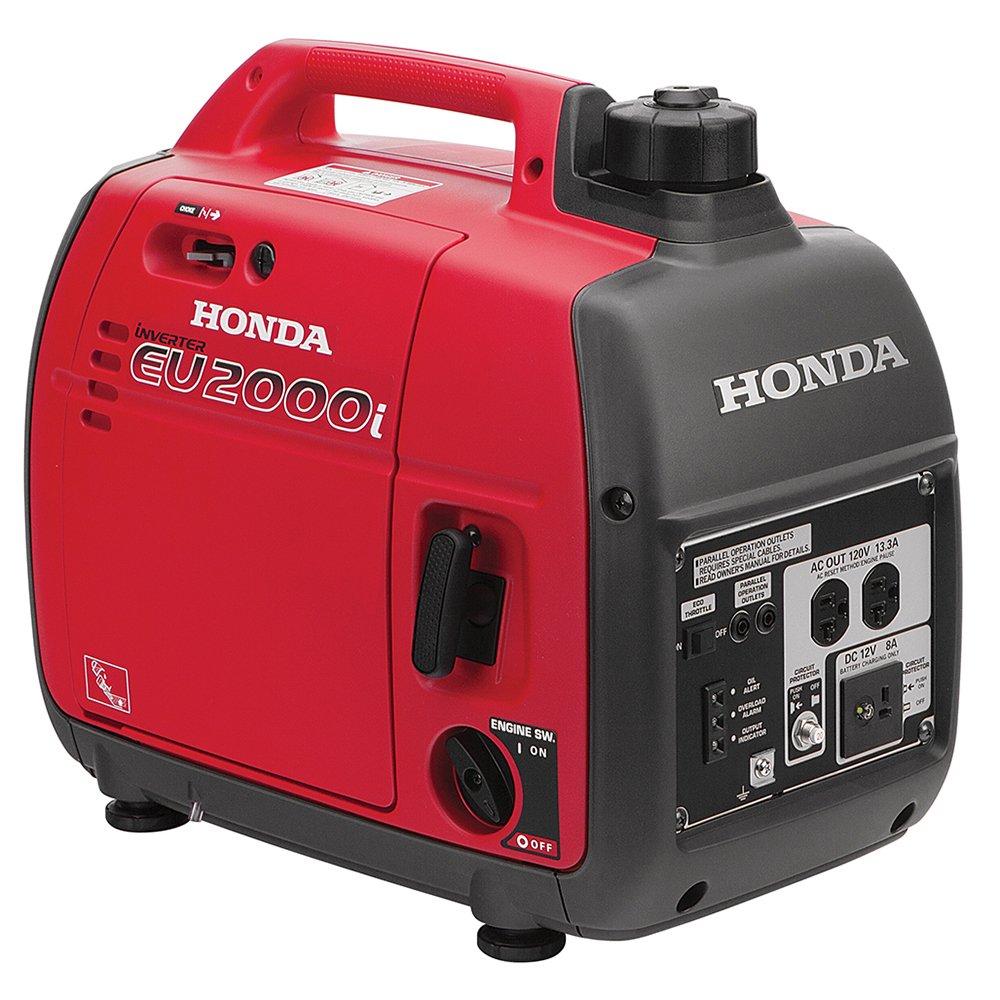 medium resolution of get quotations honda eu2000i 2000 watt portable generator with inverter