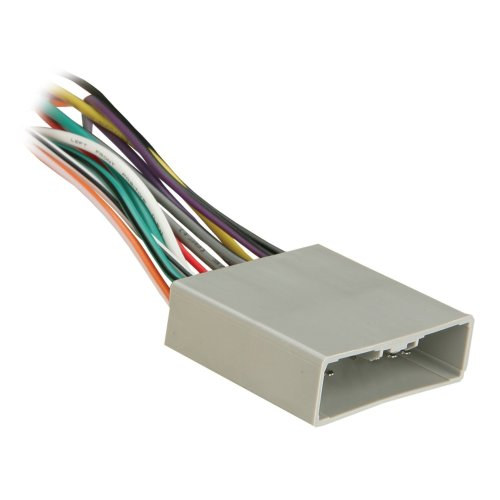 small resolution of get quotations metra 70 1722 radio wiring harness for honda