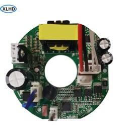 electric bldc ceiling fan circuit control pcb jpg [ 1000 x 1000 Pixel ]