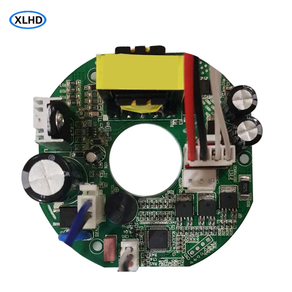 medium resolution of electric bldc ceiling fan circuit control pcb jpg