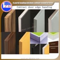 Nice Simple Modern Design Acrylic Kitchen Cabinet Door In ...