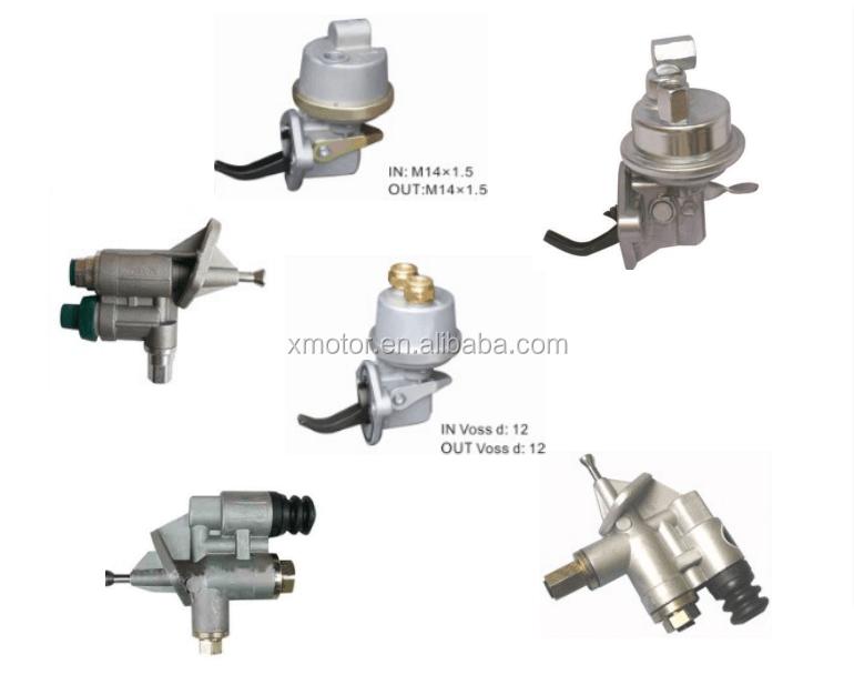 For Cummins Diesel Engine 6ct Fuel Transfer Pump 4944710