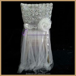 Folding Chair Covers Wholesale Kings Lynn C186b Silver Wedding Tutu Cover - Buy Cover,chair Back Cover,wedding ...