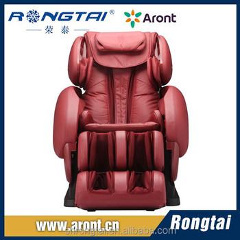 rongtai massage chair upholstered covers full body rt8302 - buy chair,zero gravity chair,shanghai ...