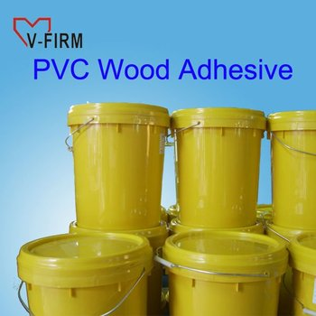 Adhesive For Pvc To Wood