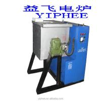 Small Smelting Furnace Small Electric Furnace Melting ...