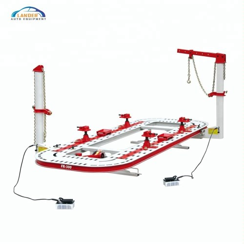 small resolution of frame repair tools auto body collision repair fr 300x