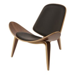 Shell Chair Replica Lycra Covers Adelaide Hans Wegner Ch07