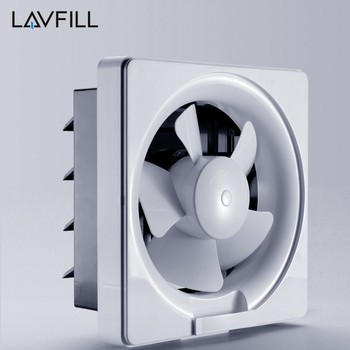 kitchen wall fan homestyles island basement ventilation mount air exhaust view
