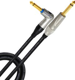 get quotations 10 foot guitar bass instrument cable custom made by worlds best cables using mogami [ 1500 x 1500 Pixel ]