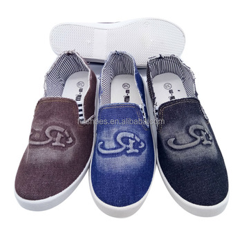 Types Of Slip On Shoes