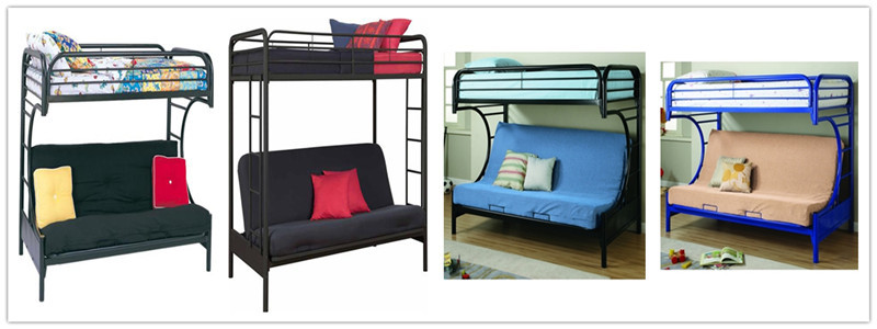 kids living room furniture pictures of grey cheap design metal double bunk bed price