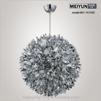 Jigsaw Maskros Pendant Light / Puzzle Dandelion Light