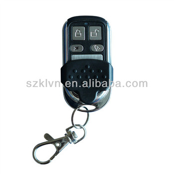 Car Starter 4-button Rf Wireless Remote Control 433mhz/315mhz - Buy Rf Wireless Remote Control.3 Buttons Rf Remote Control.Universal 3 Buttons Rf ...