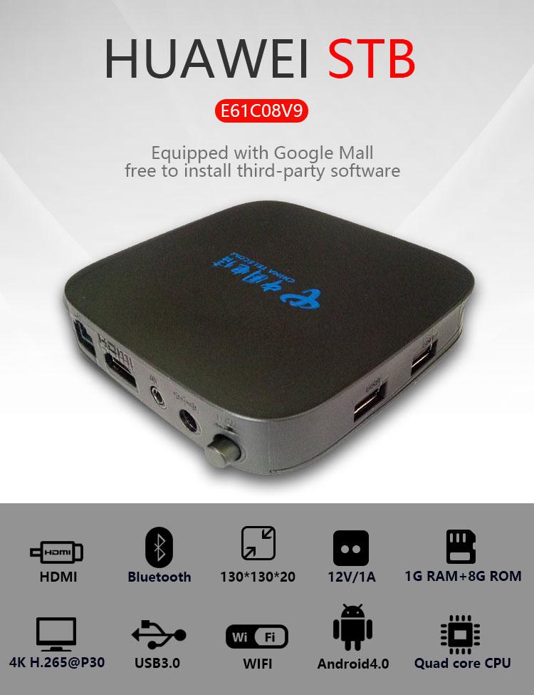 Stb Huawei Ec6108v9 Firmware : huawei, ec6108v9, firmware, Huawei, Ec6108v9, Specs