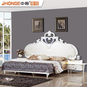 alibaba chine meubles en bois massif francais ensemble de chambre a coucher provincial