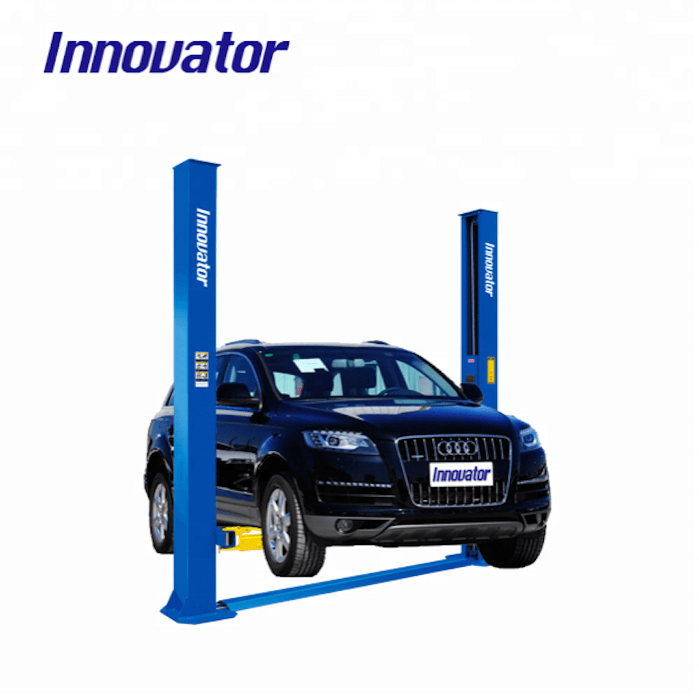 hight resolution of 4tons hydraulic lift for painting for automobile engine