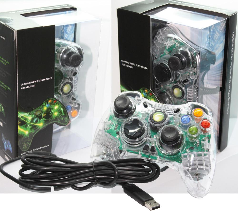 medium resolution of for xbox 360 wired controller afterglow