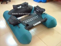 Inflatable Fishing Chair/belly Boat