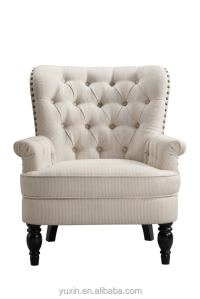China antique accent king throne sofa chair for sale/royal ...