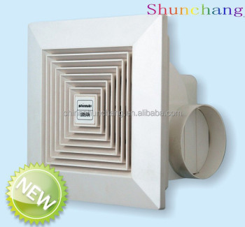 exhaust fan for kitchen ceiling aid range hood mounted small bathroom 8 quot