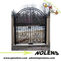Iron Door Gate Design | www.pixshark.com - Images ...