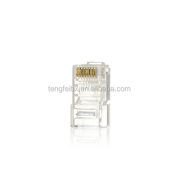 10 Pin Rj45 Connector,Different Connector Rj45 For Cat6