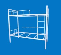 Kids Metal Bunk Beds