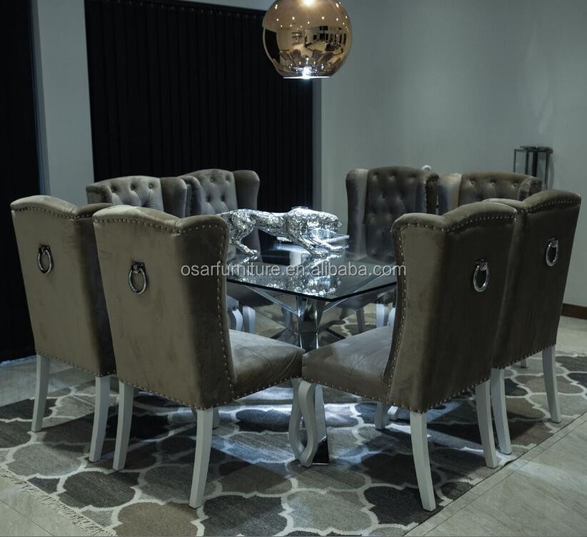 high back velvet chair kids room button tufted ring dark grey wing chairs for dining - buy chairs,velvet ...