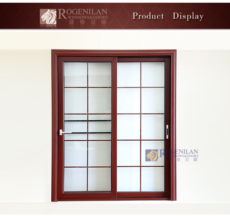 Rogenilan 80 Aluminum Frame Lowes French Doors Exterior