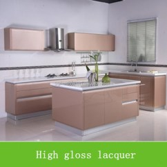 Kitchen Cabinet Unit Swags Microwave Design Baseboard