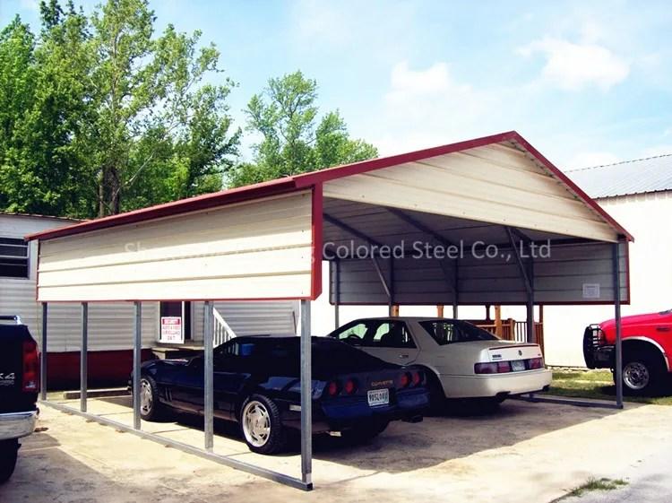 biaya membuat garasi mobil dengan baja ringan harga murah struktur bangunan