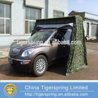 Tent For Car Storage & Bike/car Capsule Storage Bubble Tent
