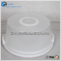 Clear Plastic Cake Box/ Plastic Cake Carrier/plastic Cake ...