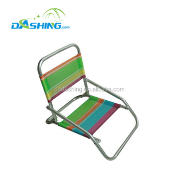 beach lawn chairs blue parson chair covers cheap folding picnic with low seat buy