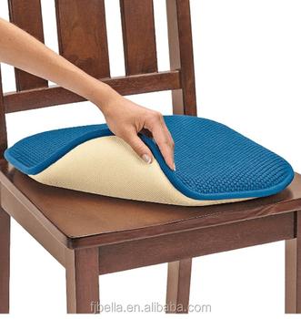 Memory Foam Chair Pad Set Cheap Foam Seat Chair Pad