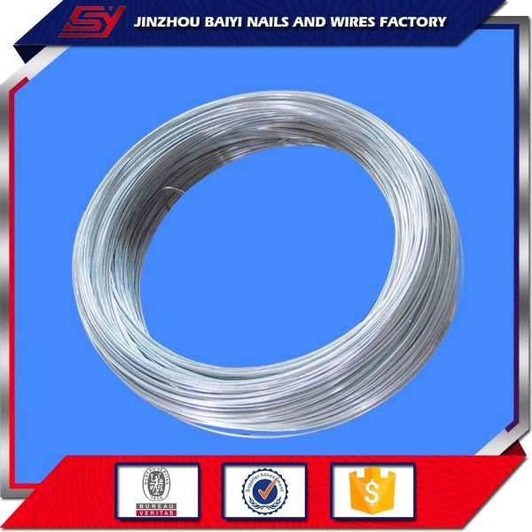 Bcuiasf Iklshksd 14 Gauge Galvanized Steel Wire - 14gauge Iron